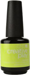 CND Creative Play Gel Polish Carou-Celery (UV / LED Polish)