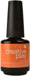 CND Creative Play Gel Polish Hold On Bright (UV / LED Polish)
