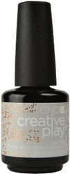 CND Creative Play Gel Polish Look No Hands (UV / LED Polish)