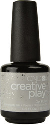 CND Creative Play Gel Polish Bling Toss (UV / LED Polish)