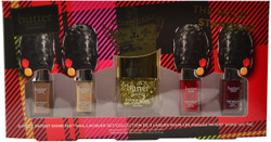 Butter London 5 pc The Gold Standard Set