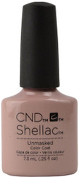 CND Shellac Unmasked (UV / LED Polish)