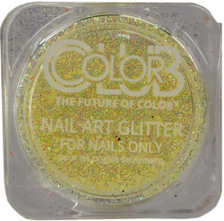 Color Club Light Year Nail Art Glitter (3 g)