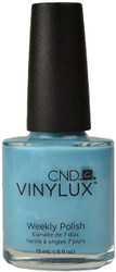 Cnd Vinylux Azure Wish (Week Long Wear)