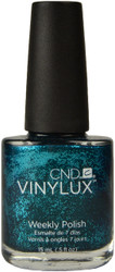 Cnd Vinylux Emerald Lights (Week Long Wear)