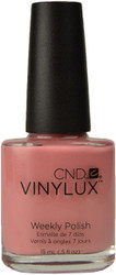 Cnd Vinylux Rose Bud (Week Long Wear)