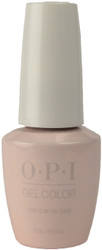 OPI Gelcolor Love Is In The Bare (UV / LED Polish)