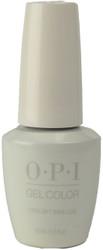 OPI Gelcolor I Couldn't Bare-Less (UV / LED Polish)