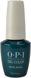 OPI Gelcolor AmazON...AmazOFF (UV / LED Polish)