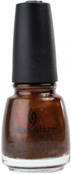 China Glaze Unplugged nail polish