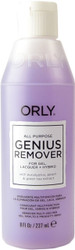 Orly Genius Gel/Lacquer Hybrid Remover (8 fl. oz. / 237 mL)