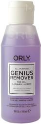 Orly Genius Gel/Lacquer Hybrid Remover (4 fl. oz. / 118 mL)