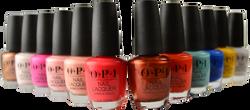 OPI 12 pc Lisbon Collection