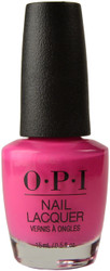 OPI No Turning Back From Pink Street
