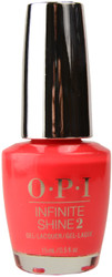 OPI Infinite Shine We Seafood And Eat It (Week Long Wear)