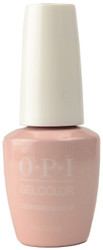 OPI GelColor Lisbon Wants Moor OPI (UV / LED Polish)