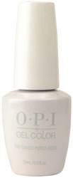 OPI GelColor Suzi Chases Portu-Geese (UV / LED Polish)