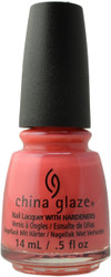 China Glaze Athlete Chic