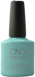 CND Shellac Taffy (UV / LED Polish)