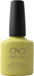 CND Shellac Jellied (UV / LED Polish)
