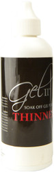 Gel II Soak Off Gel Polish Thinner (4 fl. oz.)