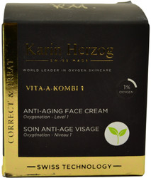 Karin Herzog Vita-A-Kombi AHA Anti-Aging Face Cream (1.71 fl. oz. / 50 mL)
