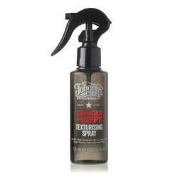 Johnny's Chop Shop Trigger Happy Texturising Salt Spray (4.22 fl. oz. / 125 mL)