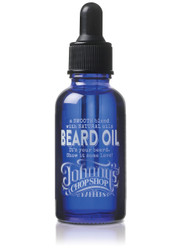 Johnny's Chop Shop Beard Oil (1 fl. oz. / 30 mL)