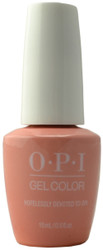 OPI GelColor Hopelessly Devoted To OPI (UV / LED Polish)
