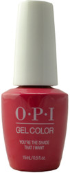 OPI GelColor You're The Shade That I Want (UV / LED Polish)