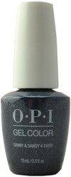 OPI GelColor Danny & Sandy 4 Ever! (UV / LED Polish)