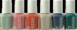 Essie 6 pc Essie Spring 2018 Collection