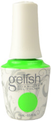 Gelish Limonade In The Shade (UV / LED Polish)