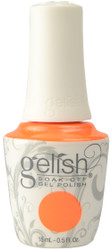 Gelish You've Got Tan-Gerine Lines (UV / LED Polish)
