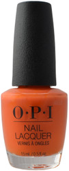 OPI Summer Lovin' Having A Blast!