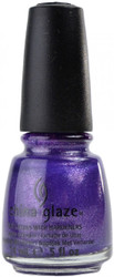 China Glaze Grape Juice nail polish