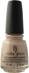 China Glaze I'll Sand By You