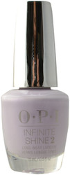 OPI Infinite Shine Frenchie Likes To Kiss? (Week Long Wear)