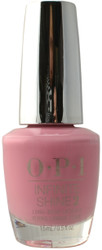OPI Infinite Shine Pink Ladies Rule The School (Week Long Wear)