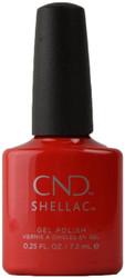 CND Shellac Offbeat (UV / LED Polish)