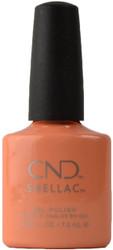 CND Shellac Uninhibited (UV / LED Polish)