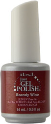 IBD Gel Polish Brandy Wine (UV / LED Polish)