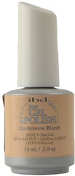 IBD Gel Polish Cashmere Blush (UV / LED Polish)