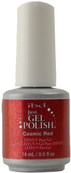 IBD Gel Polish Cosmic Red (UV / LED Polish)