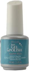 IBD Gel Polish Jupiter Blue (UV / LED Polish)