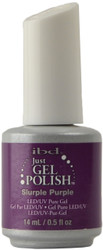 IBD Gel Polish Slurple Purple (UV / LED Polish)