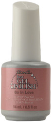 IBD Gel Polish So In Love (UV / LED Polish)