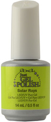 IBD Gel Polish Solar Rays (UV / LED Polish)
