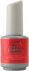 IBD Gel Polish Tickled Pink (UV / LED Polish)