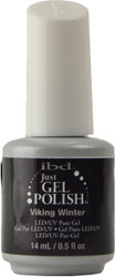 IBD Gel Polish Viking Winter (UV / LED Polish)